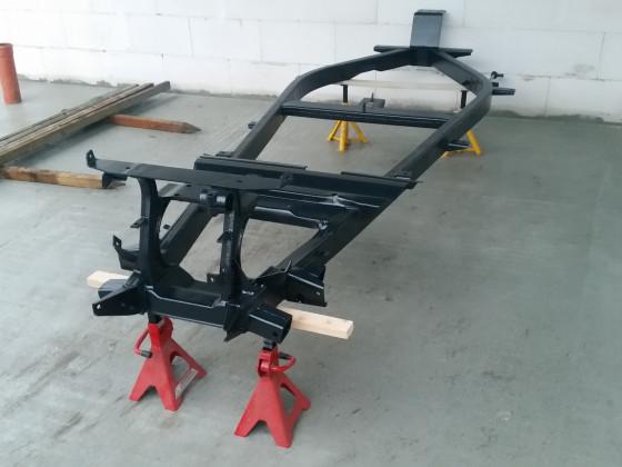 Rahmen F8