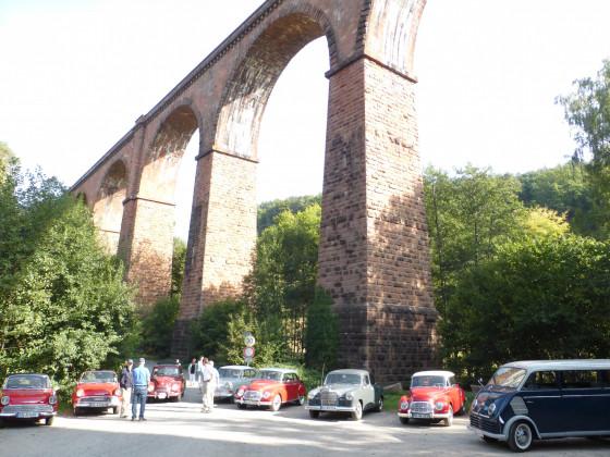 Herbstausfahrt 2020 Stammtisch Heidelberg