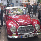 Classic Days Berlin Kurfürstendamm 2017