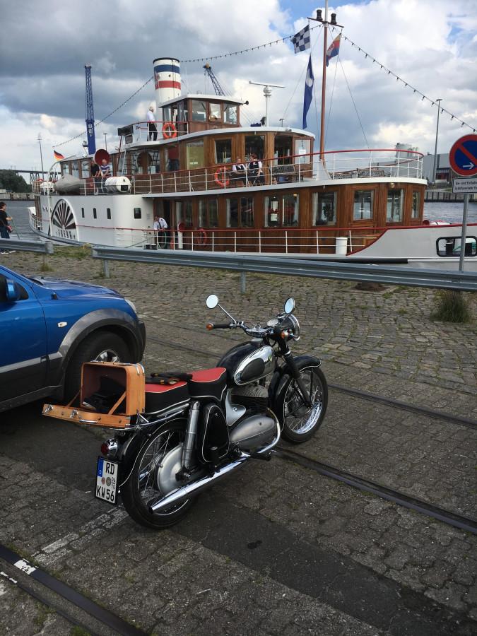 RD-Hafen