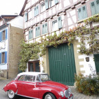 Ausflug nach Eppingen