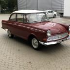 DKW Junior de luxe Bj. 1962