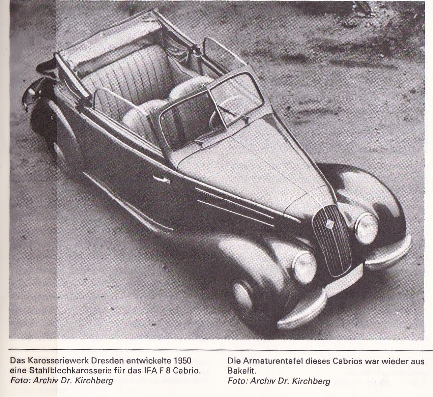 Bild Export Cabrio