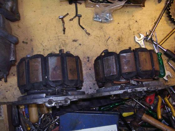 Dynastarter Unterschied 700 zu 600 Motor