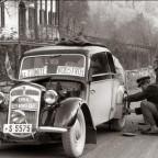 Wahre Helden - DKW bei der Monte 1956