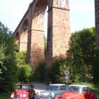 2020 Herbstausfahrt Stammtisch Heidelberg