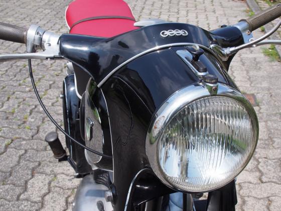 RT 250 VS