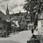 Germersheim Bismarkstrasse 1949