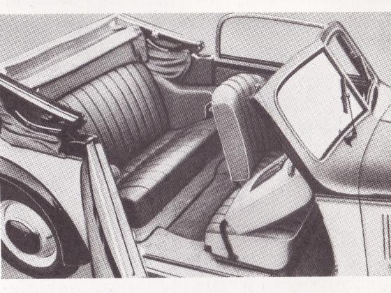 IFA F8 Cabrio