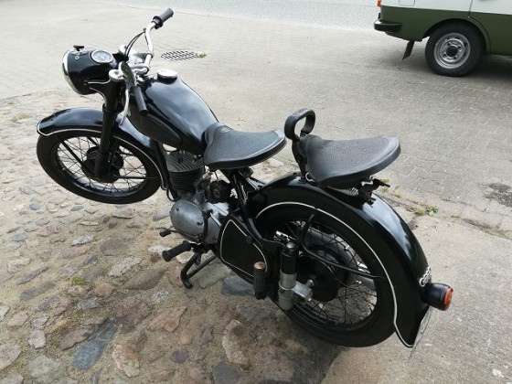 DKW RT 200 110
